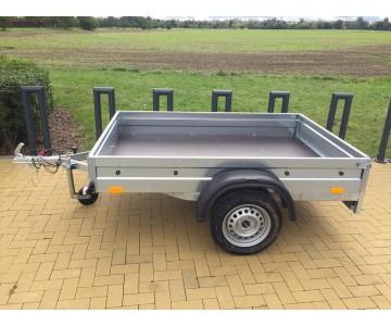 Přívěsný vozík BORO 210x150 (široký)