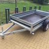 Přivěsný vozík MARTZ 235x125