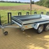 Dvounápravový přívěsný vozík Martz (263x125)