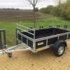 Přívěsný vozík TRIGANO TRAILWOOD (235x125x35)