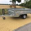 přívěsný vozík TRIGANO NORDICA (263x145)